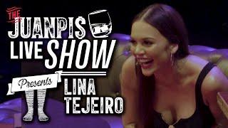 The Juanpis Live Show - Entrevista a Lina Tejeiro