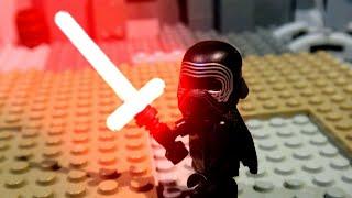 LEGO STAR WARS - MEGA COMPILATION