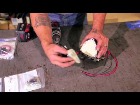 Shurflo Check Valve Repair Kit