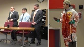 NELK goes to court... (JESSE GOT SENTENCED)
