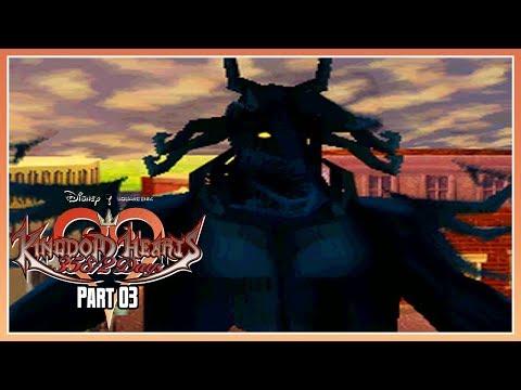 Kingdom Hearts 358/2 Days Part 3: Days 22-50