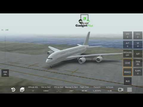 3 Ways to make Infinite Flight more realistic!