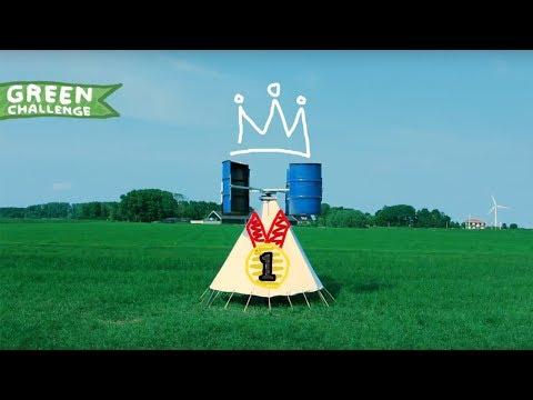 Green Machine, Windmill Inc.