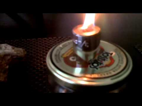 WildWilly's Oil Lamps