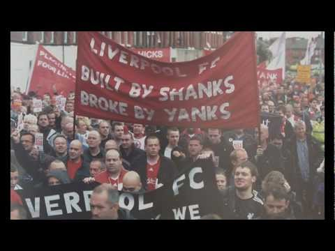 Spirit of Shankly Photo exhibition: The Noise That Refused To Be Dealt With