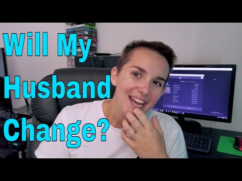 Will The Air Force Change My Husband? [Military Spouse Guides]