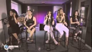 Fifth Harmony - (Naughty Boy - La La La ft. Sam Smith) Cover