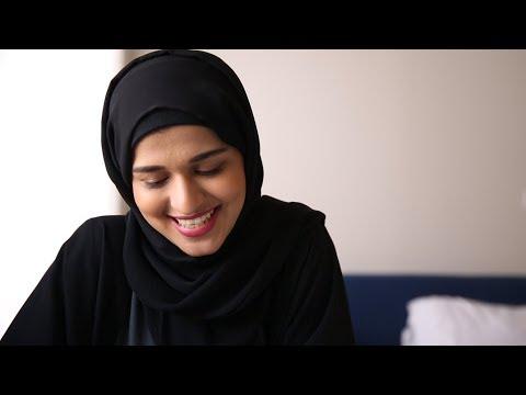 NYU Abu Dhabi Marhaba 2017: Asma's Story