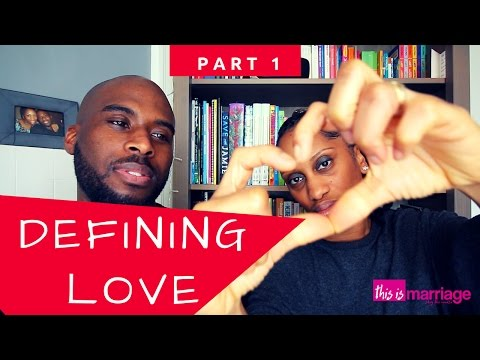What Is Love Pt 1 - This Is Marriage