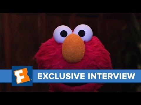 Exclusive Interview with Elmo | SXSW | FandangoMovies