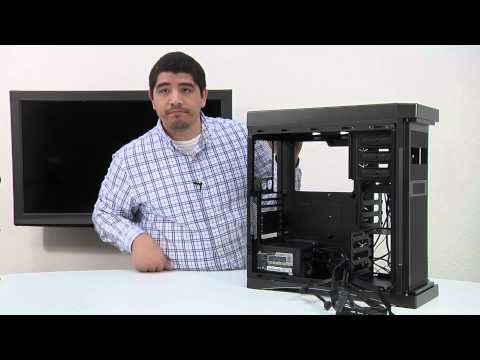 How-to Install the Power Supply in your chassis