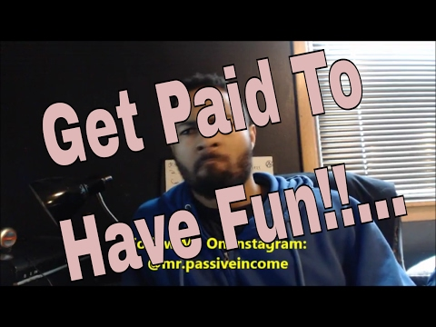 Get Paid To Have Fun As A Mystery Shopper!!...