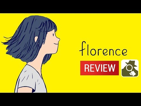 FLORENCE | AppSpy Review