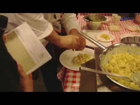 Campionati Mondiali di Carbonara - 5/La carbonara degli chef