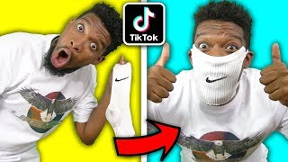 TESTING Viral TikTok Life Hacks... **THEY ALL WORKED**