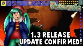 By Photo Congress || Terraria 1 3 Release Date Mobile