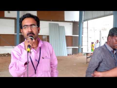 NPTEL : NOC Exam Feedback :  ION Digital Zone iDZ 1 Moula Ali, Hyderabad Oct 2017