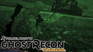 Ghost Recon: Wildlands #24 - Night Raid