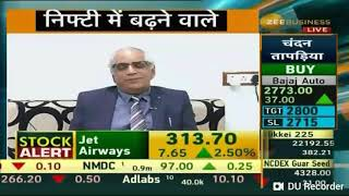 Dd Sharma Ke Value Pick Bls Intl On 04 Dec 18 And Anil Singhvi Also Positive In This Stock