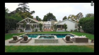Magnificent Sherman Oaks Estate