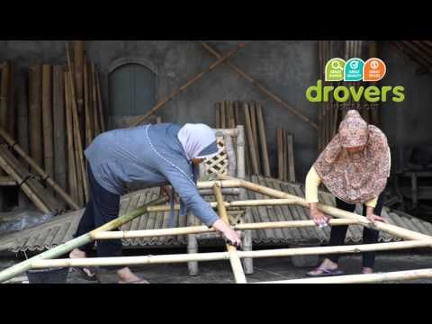 The Story of our Bali Style Bamboo Gazebos