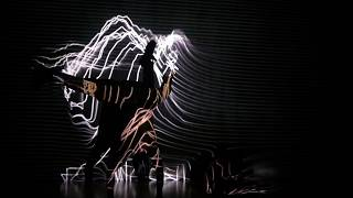 FLOW 1 | KINECT PROJECTOR DANCE