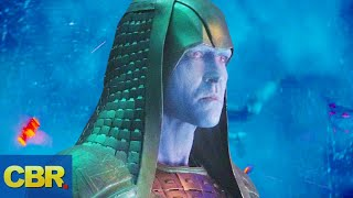 Download What Nobody Realized About Ronan The Accuser In Captain Marvel Video