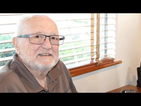 Tehachapi Mayor Ed Grimes dead at 75