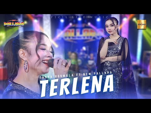 Download Lagu Tasya Rosmala Terlena Mp3