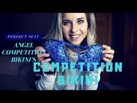 Choosing your Perfect Competition Bikini NPC/Angel Competition Bikini's