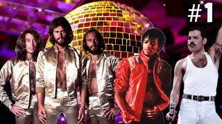 Disco House Mix 2020 #1 (MJ, Chic, Queen, Bee Gees, Purple Disco Machine, Brokenears, The Tramps...)