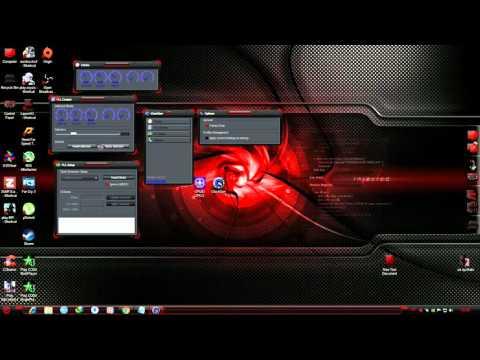 Overclocking AMD Athlon 64 x2 4600+