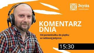 Komentarz dnia: konwencja PO i wizyta Donalda Trumpa w Polsce