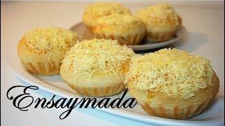 Download Super Soft Ensaymada-Easy Recipe Video