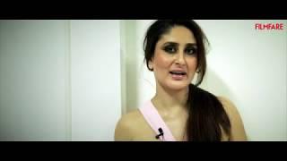 In the closet of Kareena Kapoor Khan