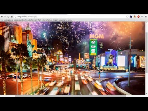 How to make a Facebook Background with Stylebot/Stylish
