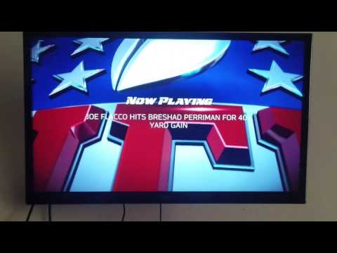 NFL Network on Xbox One, for FREE