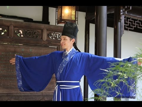 Traditional Chinese Clothing - Han Couture