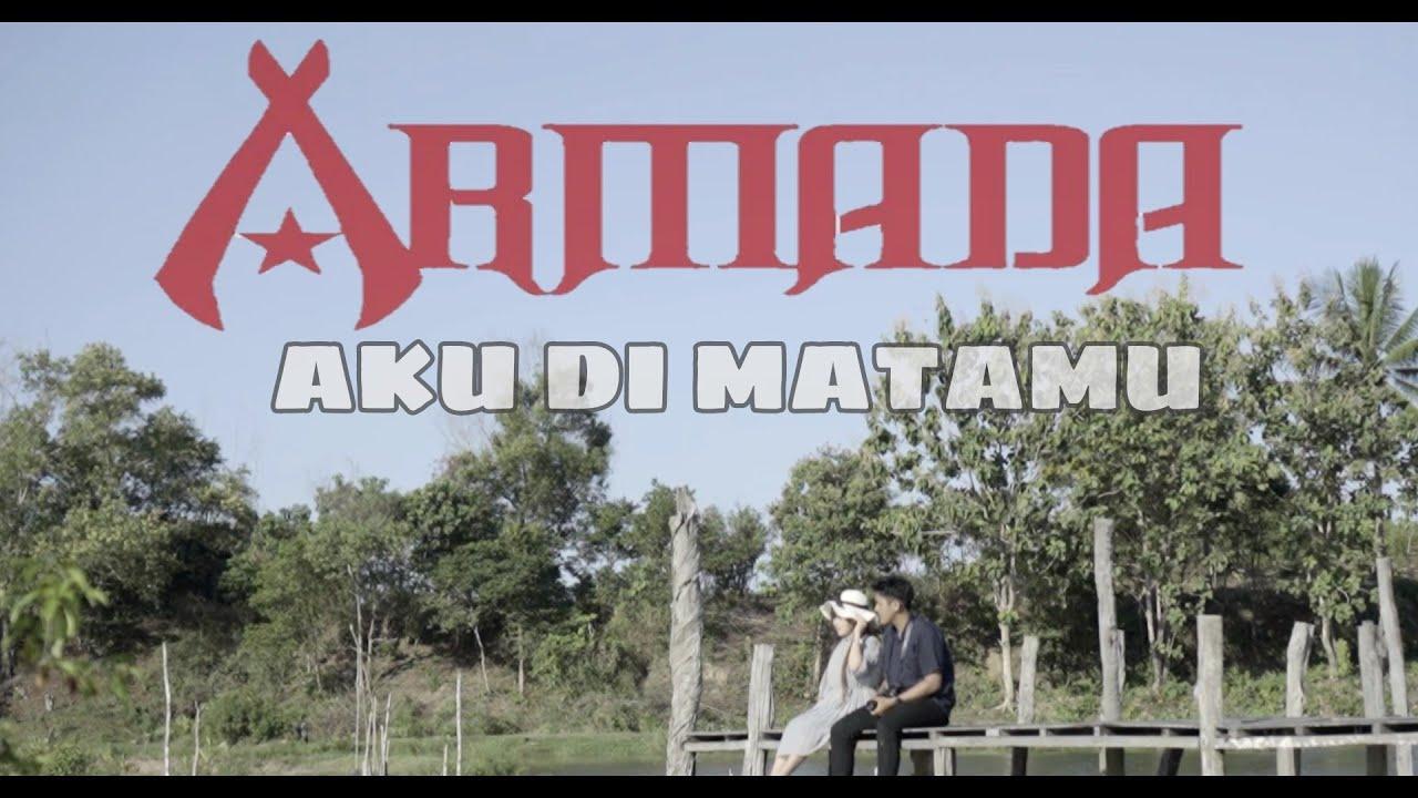 Download UnOfficial Video Klip - Armada Aku Di Matamu l By Saijaan Kotabaru MP3 Gratis