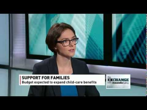 Child benefits paid directly to parents pay dividends