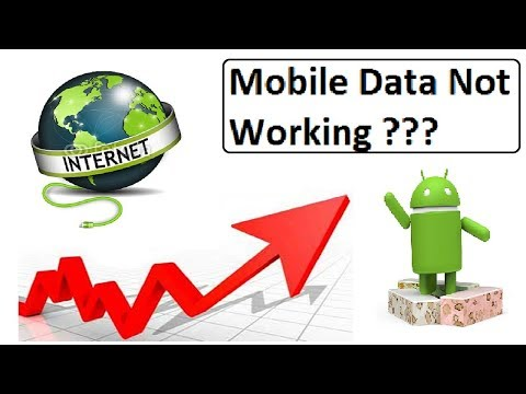 How To Setup APN for Android   Mobile Data On,Configure,3G,4G LTE Sim VoLTE Internet Settings - 2018