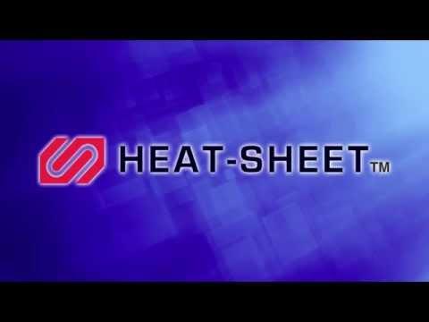 Heat-Sheet – The Advanced Radiant Floor Panel