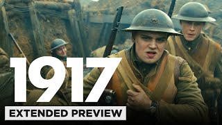 The First 9 Minutes of 1917 (in One Unbroken Shot)   Own now on Digital, 3/24 on Blu-ray \u0026 DVD