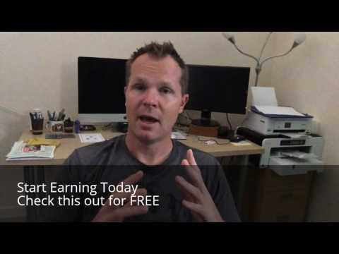 Work from Home Jobs UK | Start Earning Cash Today