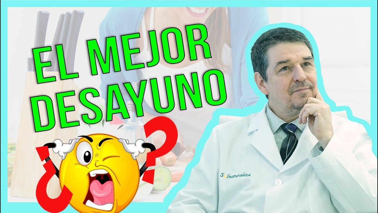 DESAYUNO Perfecto: Qué COMER, qué NO comer, HORARIOS y más...