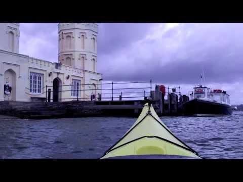 Brownsea Island Dorset Kayak Trip
