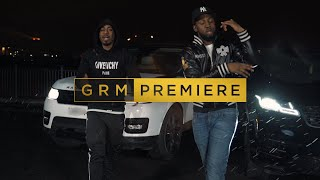 Capo x Tiny Boost - Stars [Music Video] | GRM Daily