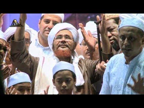 Tabligh Akbar bersama Guru Mulia Al-Habib Umar bin Hafidz :: Habib Munzir Al-Musawa, 25-11-2013