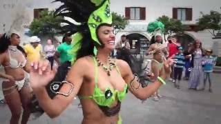 GWMF2016 - Rio Carnival - 22nd June 2016