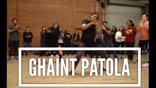 """GHAINT PATOLA"" Bhangra Dance #BHANGRAFUNK - Offlicence"